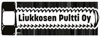 Liukkosen Pultti Oy logo