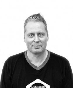 Jari Liukkonen