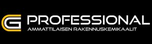CG Professional logo