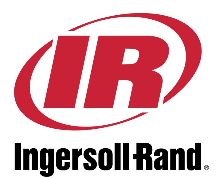 IR Ingensol Rand logo