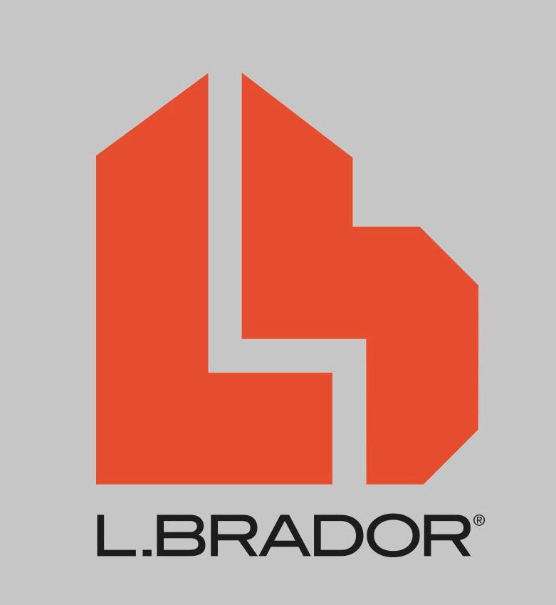L-Brador logo