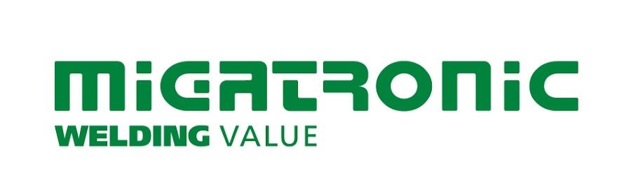 Migatronic logo