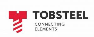 Tobsteel logo
